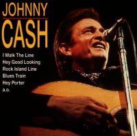 Cover Johnny Cash - Johnny Cash [1993]